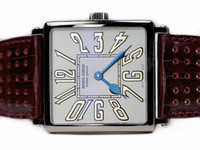 Used Roger Dubuis Watch - Golden Square G40 57 0 - www.Legendoftime.com and in store Chicago Watch Center