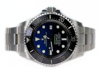 For sale used Rolex Watch model name Oyster Perpetual DeepSea Sea-Dweller model reference 116660, stainless steel diver swiss automatic watch.  Available online www.Legendoftime.com and in store Legend of Time - Chicago Watch Center