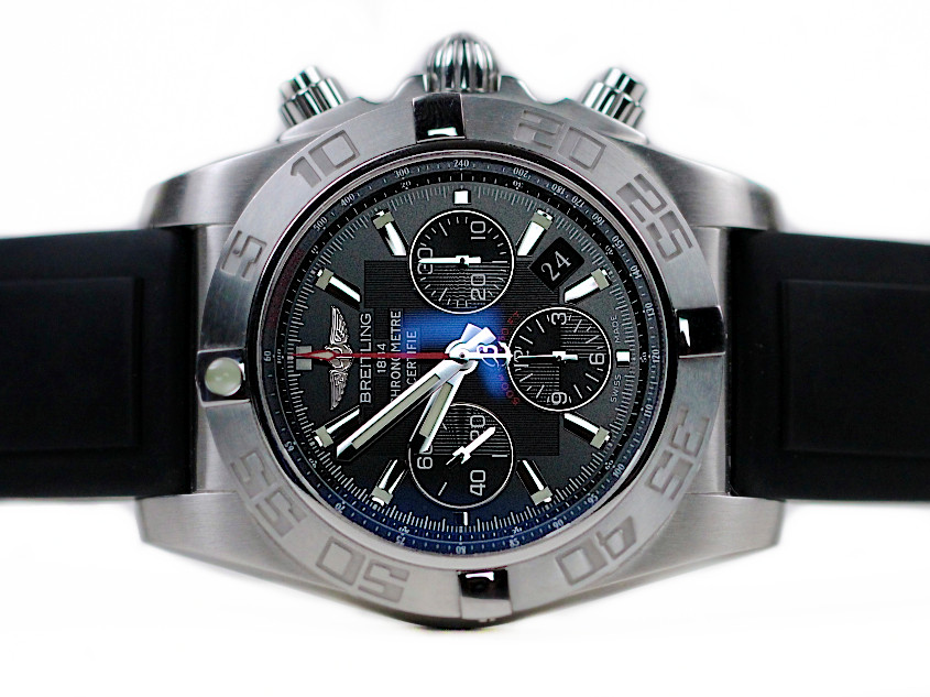 Breitling Watches For Sale >> Breitling Watch Chronomat 44 Flying Fish Chronograph Date Ab11010