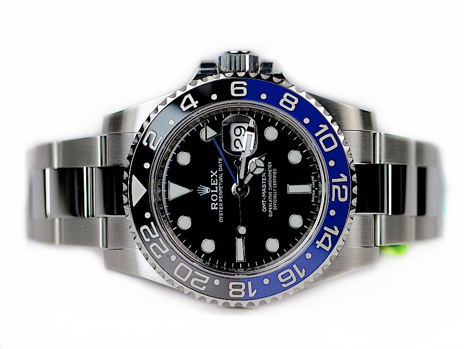 Dating a rolex gmt