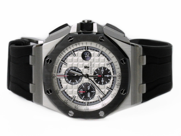 Used Audemars Piguet Watch Royal Oak Offshore Chronograph 26400SO.OO.A002CA.01 for sale Legend of Time Chicago