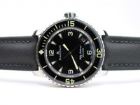 Blancpain Watch - Fifty Fathoms