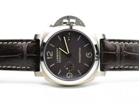 Officine Panerai Watch - Luminor Marina 1950 3 Day Power Reserve