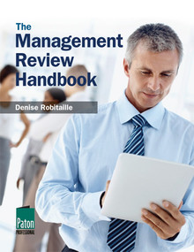 The Management Review Handbook