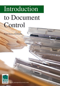Introduction to Document Control Video