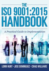 The ISO 9001:2015 Handbook