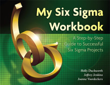 My Six Sigma Workbook