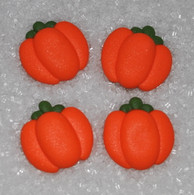 Royal Icing Pumpkins (24 per box)