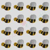 Royal Icing Bumblebee (24 per box)
