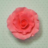 """2"""" Formal Rose -Coral (Set of 3)"""