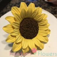 "3"" Sunflower - Yellow (Sold Individually)"