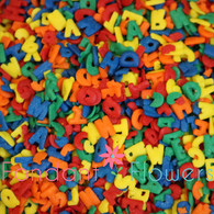 Alphabet ABC's Sprinkles (3 ounces)
