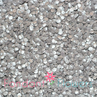 Silver Confetti Sprinkles (3 ounces)