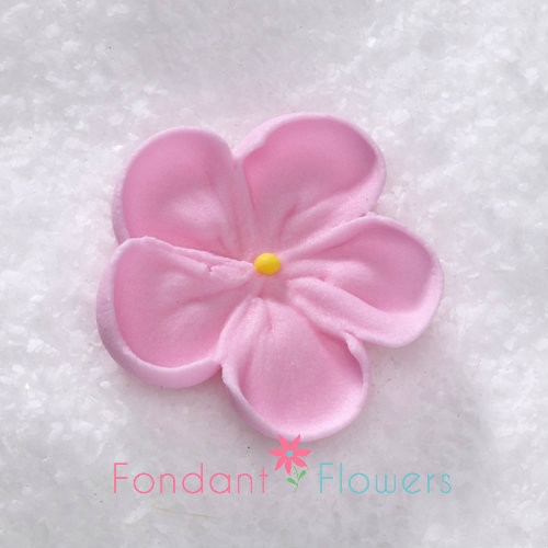 1 12 royal icing forget me not medium pink quanity 20 image 1 mightylinksfo