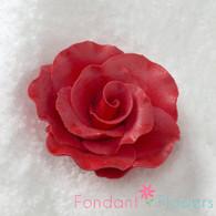 """2"""" Formal Rose - Red (Set of 3)"""