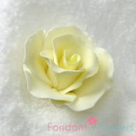 """2"""" Formal Rose - Yellow (Set of 3)"""