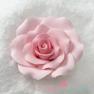 "4"" Formal Rose - Pink (Sold Individually)"