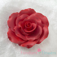 "4""Formal Rose - Red (Sold Individually)"