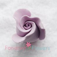 Rosebud -  Open -  Lavender (10 per box)