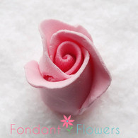 Rosebud -  Open -  Pink (10 per box)