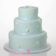 Simple Elegance Cake Kit