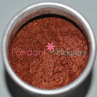 Copper Luster Dust (aka Bright Copper)
