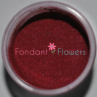Cranberry Luster Dust (Dazzling Red)