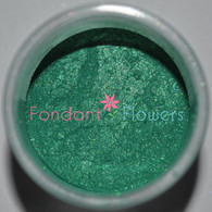 Emerald Luster Dust (aka Irish Green)