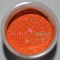 Orange Sherbert Luster Dust