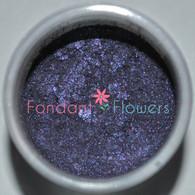 Smokey Amethyst Luster Dust (aka Purple Iris)