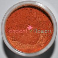 Spiced Pumpkin Luster Dust (aka Peach Cobbler)