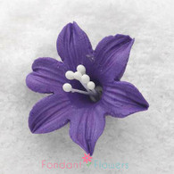 "1.5"" Blue Bells - Deep Purple (10 per box)"