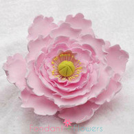 "4"" Peony - Large - Pink (Sold Individually)"
