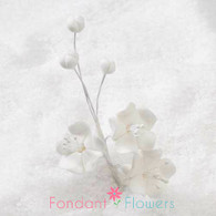 "2.5"" Blossom Filler"