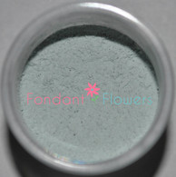 Edible Aquamarine Petal Dust