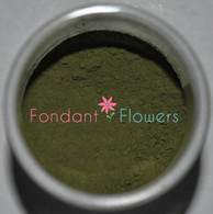 Edible Chartreuse Petal Dust