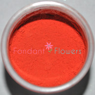 Edible Flame Petal Dust