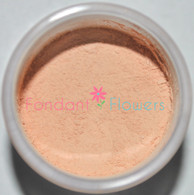 Edible Flesh Tone Petal Dust