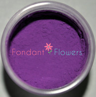 Edible Fuchsia Petal Dust