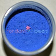 Royal Blue Petal Dust