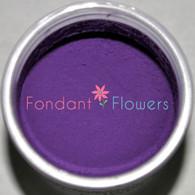 Edible Royal Purple Petal Dust
