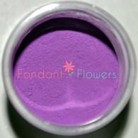 Edible Violet Petal Dust