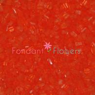 Orange Sugar Crystals (8 ounces)