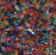 Assorted Sugar Crystals (8 ounces)