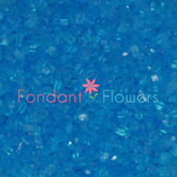 Blue Sugar Crystals (8 ounces)