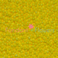 Yellow Nonpareils (2 ounces)