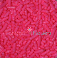 Pink Jimmies Sprinkles (2 ounces)