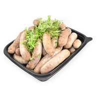 Gourmet Sausages - Pork & Fennel