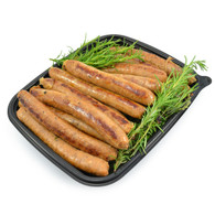 Gourmet Sausages - Lamb & Rosemary