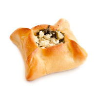 Spinach & Persian Fetta Greek Parcels
